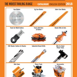 CMT Katalog 2018
